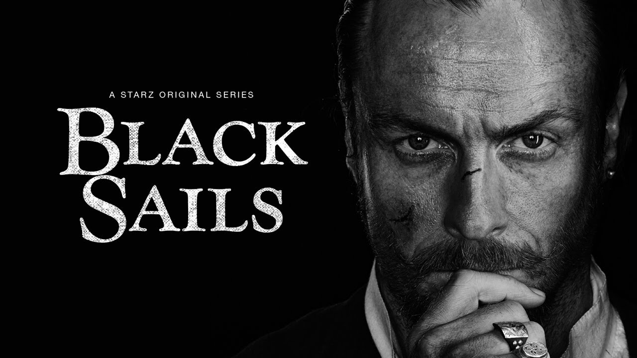 Black sails – Intro